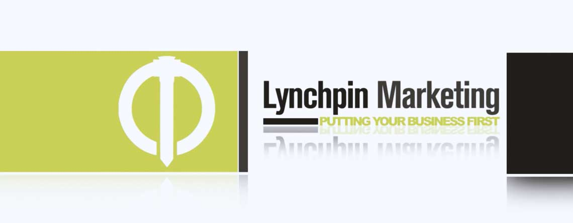lynchpin Marketing Animation